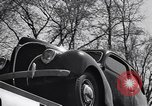 Image of 1946 Ford cars Dearborn Michigan USA, 1938, second 29 stock footage video 65675031010