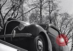 Image of 1946 Ford cars Dearborn Michigan USA, 1938, second 30 stock footage video 65675031010