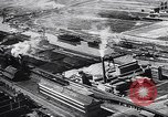 Image of Ford Motor Company plant Dearborn Michigan USA, 1930, second 1 stock footage video 65675031012