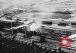 Image of Ford Motor Company plant Dearborn Michigan USA, 1930, second 7 stock footage video 65675031012
