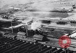 Image of Ford Motor Company plant Dearborn Michigan USA, 1930, second 8 stock footage video 65675031012