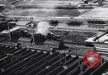 Image of Ford Motor Company plant Dearborn Michigan USA, 1930, second 10 stock footage video 65675031012