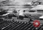 Image of Ford Motor Company plant Dearborn Michigan USA, 1930, second 12 stock footage video 65675031012
