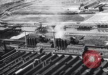 Image of Ford Motor Company plant Dearborn Michigan USA, 1930, second 13 stock footage video 65675031012