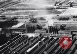 Image of Ford Motor Company plant Dearborn Michigan USA, 1930, second 15 stock footage video 65675031012