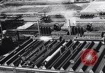 Image of Ford Motor Company plant Dearborn Michigan USA, 1930, second 16 stock footage video 65675031012