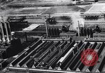 Image of Ford Motor Company plant Dearborn Michigan USA, 1930, second 17 stock footage video 65675031012