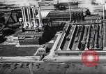 Image of Ford Motor Company plant Dearborn Michigan USA, 1930, second 22 stock footage video 65675031012