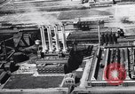 Image of Ford Motor Company plant Dearborn Michigan USA, 1930, second 23 stock footage video 65675031012