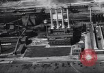 Image of Ford Motor Company plant Dearborn Michigan USA, 1930, second 25 stock footage video 65675031012