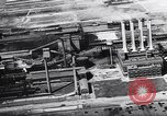 Image of Ford Motor Company plant Dearborn Michigan USA, 1930, second 29 stock footage video 65675031012