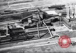 Image of Ford Motor Company plant Dearborn Michigan USA, 1930, second 32 stock footage video 65675031012