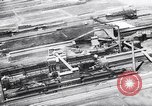 Image of Ford Motor Company plant Dearborn Michigan USA, 1930, second 36 stock footage video 65675031012