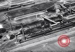 Image of Ford Motor Company plant Dearborn Michigan USA, 1930, second 39 stock footage video 65675031012