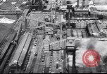 Image of Ford Motor Company plant Dearborn Michigan USA, 1930, second 42 stock footage video 65675031012