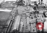 Image of Ford Motor Company plant Dearborn Michigan USA, 1930, second 43 stock footage video 65675031012