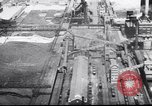 Image of Ford Motor Company plant Dearborn Michigan USA, 1930, second 44 stock footage video 65675031012