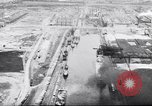 Image of Ford Motor Company plant Dearborn Michigan USA, 1930, second 52 stock footage video 65675031012