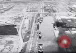 Image of Ford Motor Company plant Dearborn Michigan USA, 1930, second 53 stock footage video 65675031012