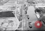 Image of Ford Motor Company plant Dearborn Michigan USA, 1930, second 54 stock footage video 65675031012