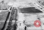 Image of Ford Motor Company plant Dearborn Michigan USA, 1930, second 60 stock footage video 65675031012