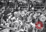 Image of Auto body top manufacture Dearborn Michigan USA, 1930, second 2 stock footage video 65675031013