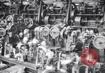 Image of Auto body top manufacture Dearborn Michigan USA, 1930, second 3 stock footage video 65675031013