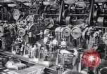 Image of Auto body top manufacture Dearborn Michigan USA, 1930, second 10 stock footage video 65675031013