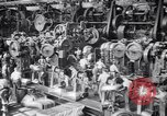 Image of Auto body top manufacture Dearborn Michigan USA, 1930, second 13 stock footage video 65675031013