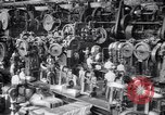 Image of Auto body top manufacture Dearborn Michigan USA, 1930, second 15 stock footage video 65675031013