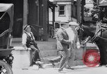 Image of Ford Model-T United States USA, 1920, second 32 stock footage video 65675031016