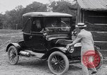 Image of Henry Ford United States USA, 1920, second 14 stock footage video 65675031018
