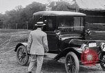 Image of Henry Ford United States USA, 1920, second 18 stock footage video 65675031018