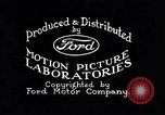Image of Labor saving equipment United States USA, 1920, second 25 stock footage video 65675031022