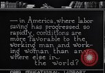 Image of Labor saving equipment United States USA, 1920, second 46 stock footage video 65675031022