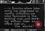 Image of Labor saving equipment United States USA, 1920, second 54 stock footage video 65675031022