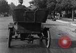 Image of 1903 Ford Model-A  United States USA, 1925, second 16 stock footage video 65675031033