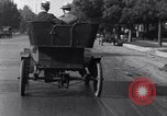 Image of 1903 Ford Model-A  United States USA, 1925, second 17 stock footage video 65675031033