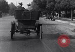 Image of 1903 Ford Model-A  United States USA, 1925, second 18 stock footage video 65675031033