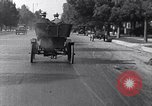 Image of 1903 Ford Model-A  United States USA, 1925, second 20 stock footage video 65675031033