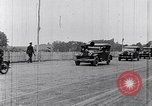 Image of Parade of new Ford Motor Company cars United States USA, 1925, second 6 stock footage video 65675031039
