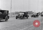 Image of Parade of new Ford Motor Company cars United States USA, 1925, second 29 stock footage video 65675031039