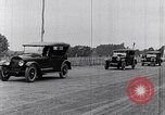 Image of Parade of new Ford Motor Company cars United States USA, 1925, second 42 stock footage video 65675031039