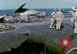Image of Admiral John Hyland Pearl Harbor Hawaii USA, 1969, second 44 stock footage video 65675031050