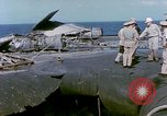 Image of Admiral John Hyland Pearl Harbor Hawaii USA, 1969, second 45 stock footage video 65675031050