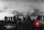 Image of fire aboard USS Enterprise Pearl Harbor Hawaii USA, 1969, second 36 stock footage video 65675031052
