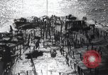 Image of Injuries and fire fighting on USS Enterprise Pearl Harbor Hawaii USA, 1969, second 8 stock footage video 65675031053