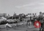 Image of USS Forrestal fire cleanup Gulf of Tonkin Vietnam, 1967, second 7 stock footage video 65675031062