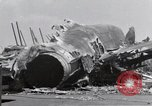 Image of USS Forrestal fire cleanup Gulf of Tonkin Vietnam, 1967, second 32 stock footage video 65675031062