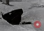 Image of USS Forrestal damage from fire Gulf of Tonkin Vietnam, 1967, second 16 stock footage video 65675031063